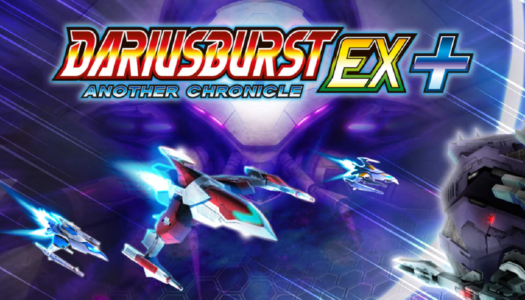 Review: Dariusburst: Another Chronicle EX+(Nintendo Switch)