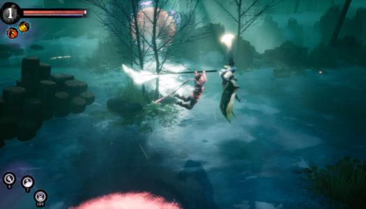 Review: Dreamscaper (Nintendo Switch)