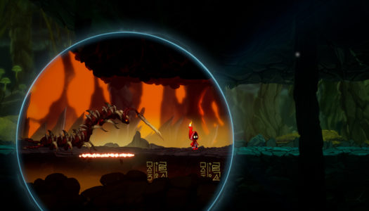 Review: Unbound: Worlds Apart (Nintendo Switch)