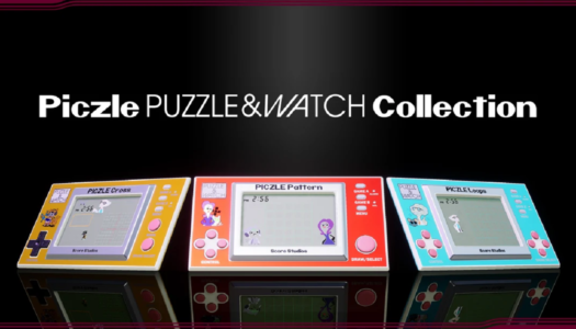 Review: Piczle Puzzle & Watch Collection (Nintendo Switch)