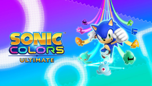 Review: Sonic Colors: Ultimate (Nintendo Switch)