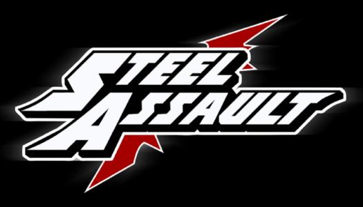 Review: Steel Assault (Nintendo Switch)