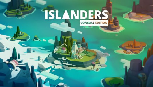 Review: Islanders: Console Edition (Nintendo Switch)