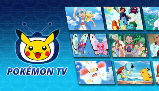 Pokémon TV and Sonic Colors join this week's eShop roundup
