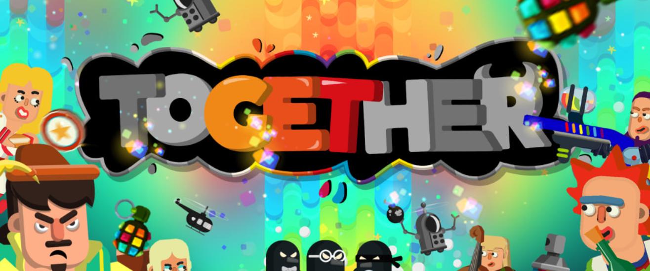 Together - Nintendo Switch eShop