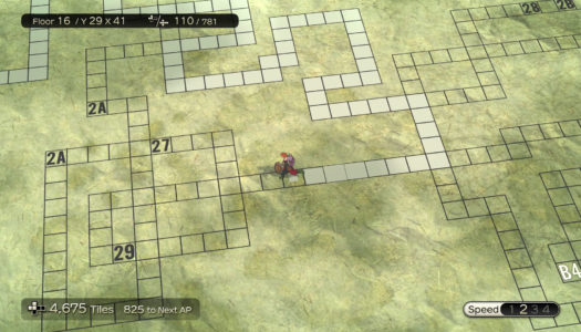 Square Enix to open Dungeon Encounters October 14th