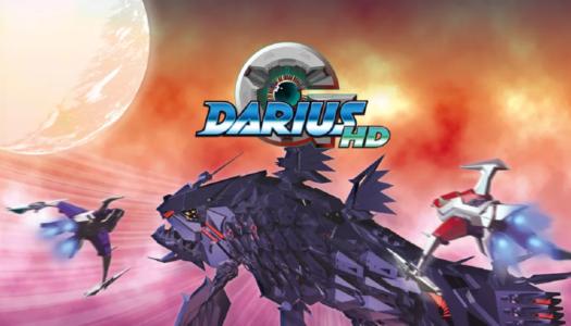 Review: G-Darius HD (Nintendo Switch)