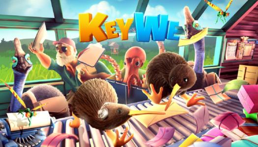 Review: KeyWe (Nintendo Switch)
