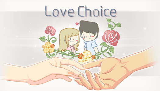 Review: LoveChoice (Nintendo Switch)