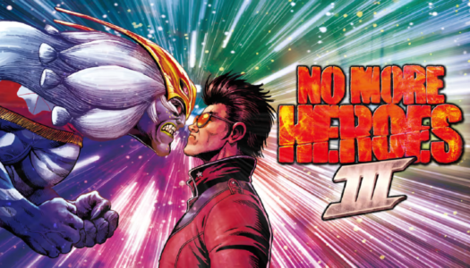 Review: No More Heroes 3 (Nintendo Switch)