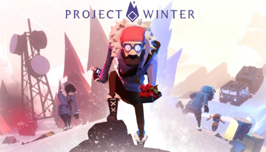 Review: Project Winter (Nintendo Switch)