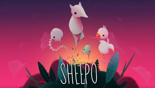 Review: Sheepo (Nintendo Switch)