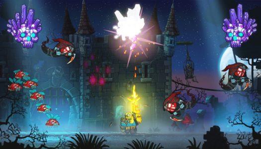 Review: Knights & Guns (Nintendo Switch)